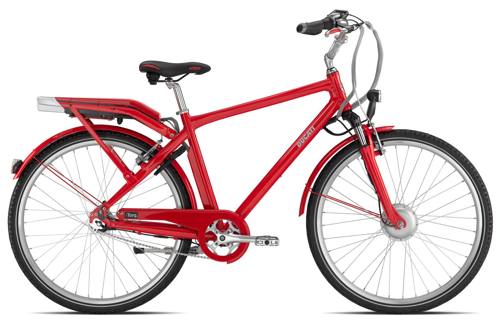 La bicicletta elettrica compie 10 anni bicitech for Bici elettrica assistita