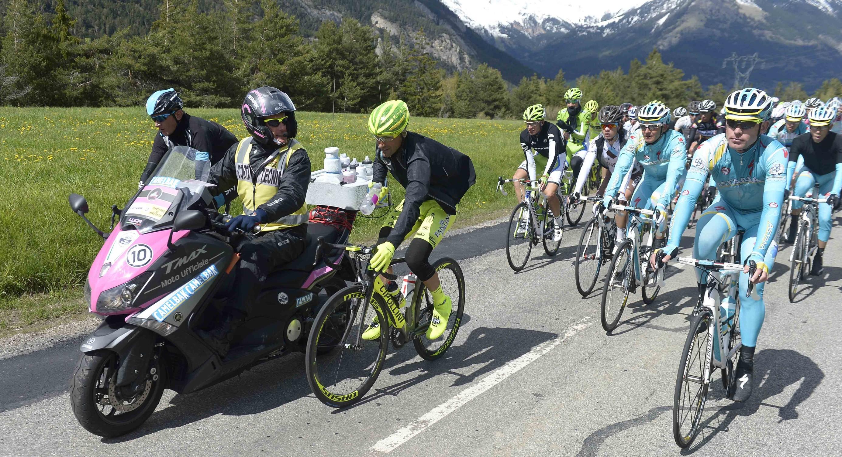 Un Giro Per Milano (teaser)