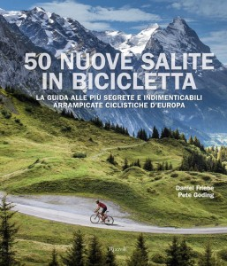 COVER 50 nuove salite in bicicletta 72dpi