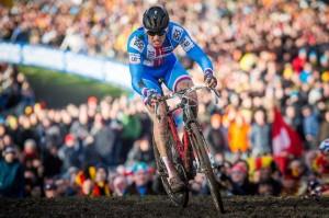 Zdenek Stybar, ciclocross, specialized