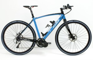 Fulgur Cycles Aria