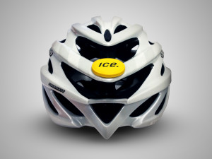 Foto1- ICEdot Crash Sensor (ICEdot Courtesy)