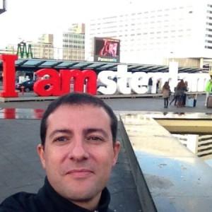 Eduardo Roldan (da profilo linkedin)
