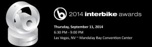 Interbike, 10-12 ettembre 2014