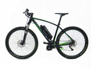 fulgur e-bike
