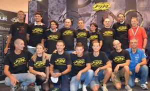 Tutti i finisher del Lessinia Tour Fir Cup