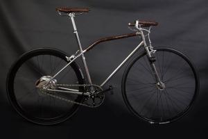Fuoriserie Pininfarina bike