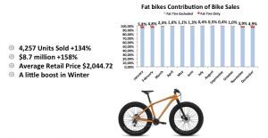 FIG. G - Fatbike, un altro modo di andare in bici...