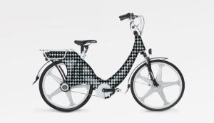 e-bike carter