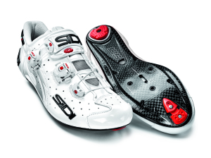 7) Sidi Wire  Carbon Vernice  WOMAN