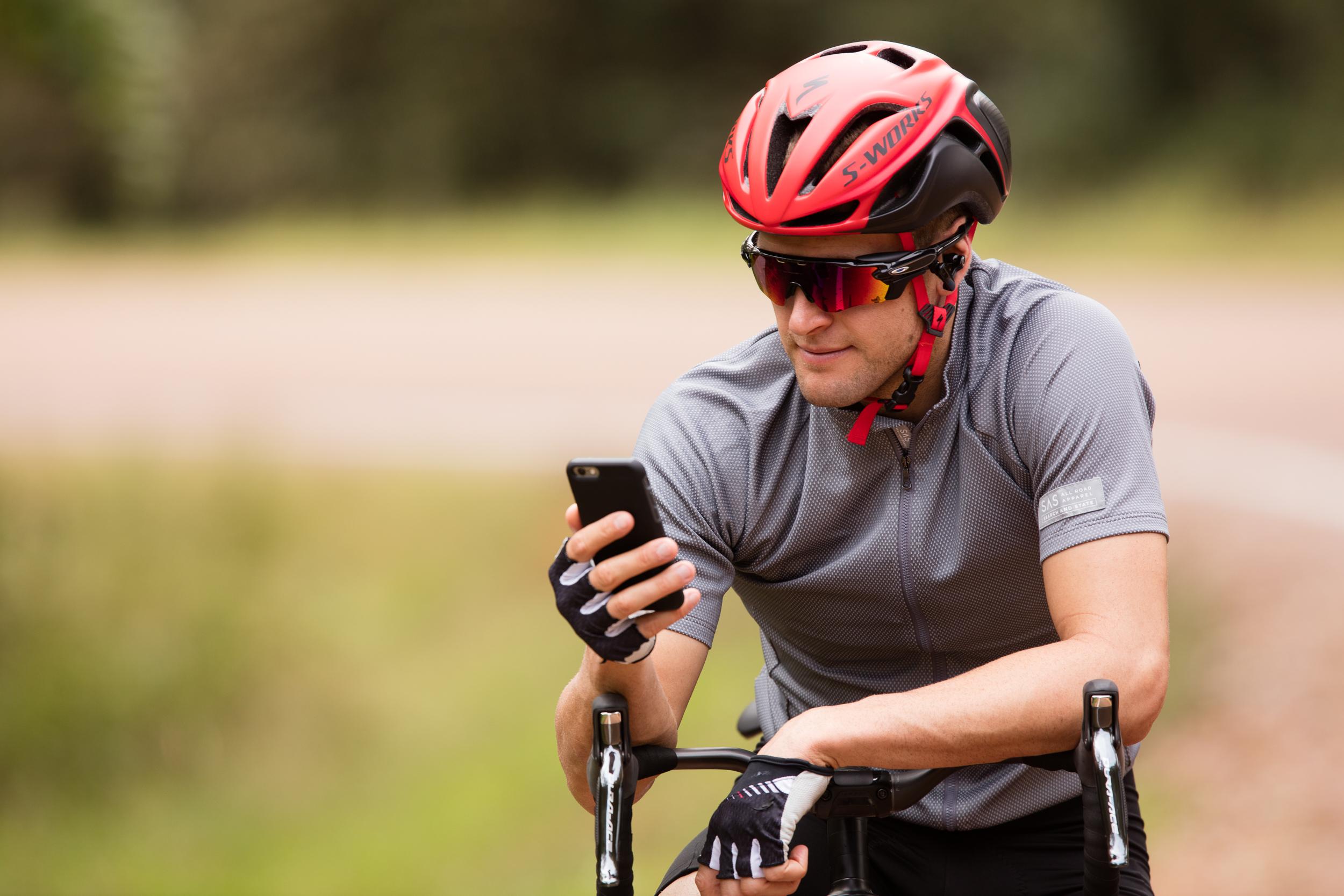 oakley bici corsa