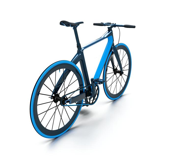pg bugatti bike dalle dreamcar alle dreambike bicitech. Black Bedroom Furniture Sets. Home Design Ideas