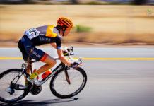 Dolore tendine di Achille e pedalata