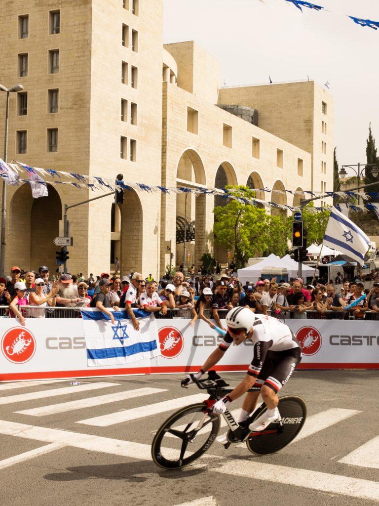 Giro d'Italia 2018 Gerusalemme – ©losurmat_Matteo Losurdo photography – Inedita