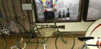 La bicicletta militare dei Bersaglieri nella Prima Guerra Mondiale - © Museo della Guerra di Rovereto