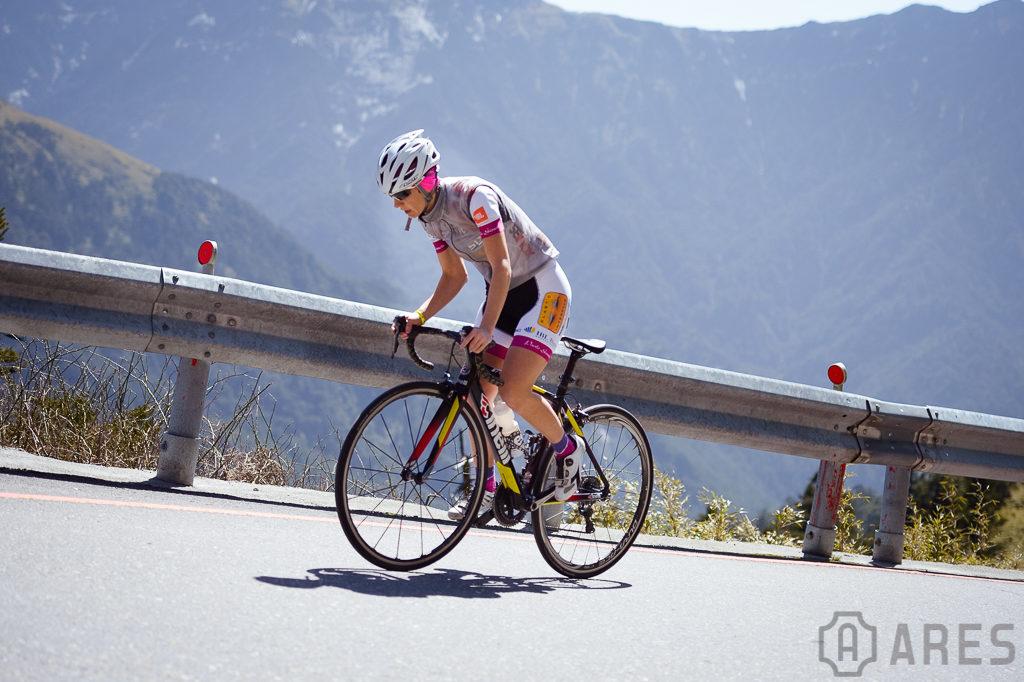 Il Giro di Paola - Paola Gianotti #iorispettoilciclista