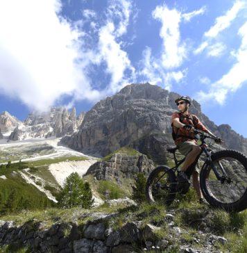 Val Badia Posta Zirm Hotel_Bike