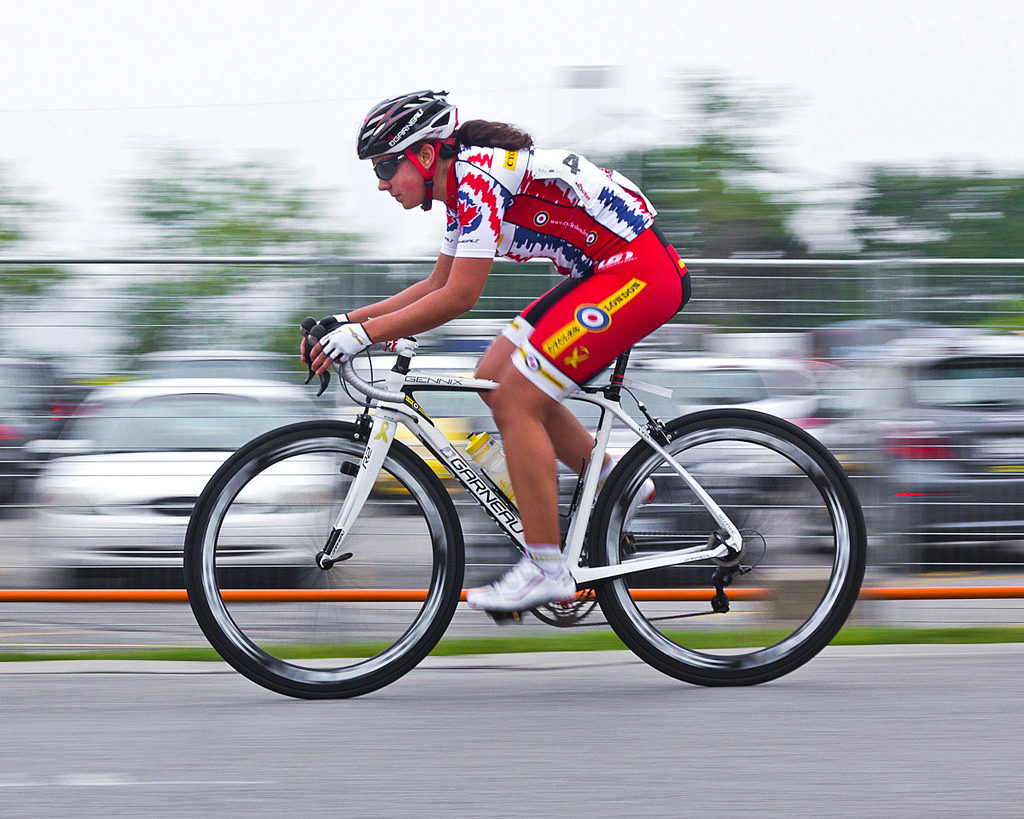 regolazione bici da corsa