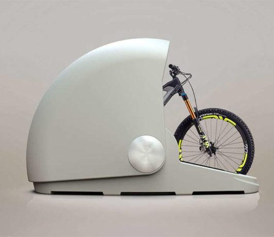 Alpen Bike Capsule Credit Alpen Storage