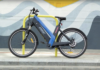 Tronx One e-bike