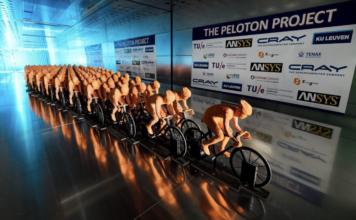 aerodinamica in bici The Peloton Project