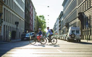 bikeup milano