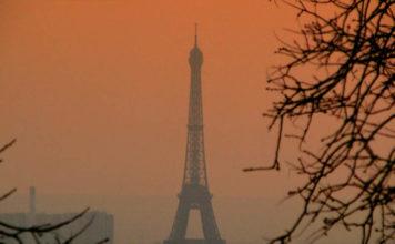 allarme ozono parigi
