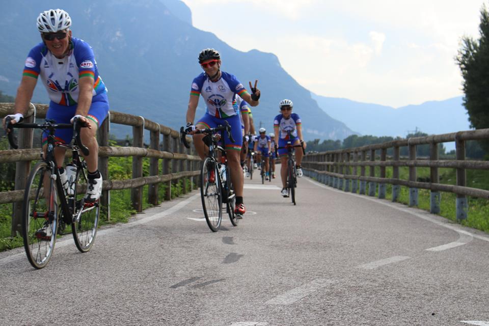 diabete tour ciclisti diabetici