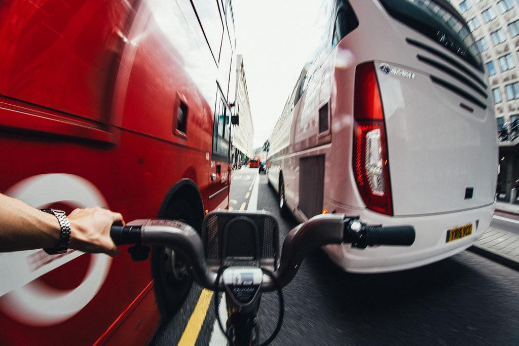 e-bike UK