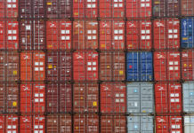 importatori europei container