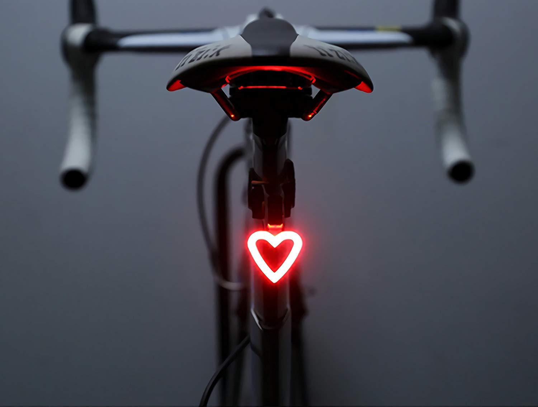 Luci per bici usb: luci da bici: le top 5 sopra i 200 lumen. le cose