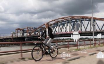 sharing economy connectbike