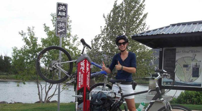 stazioni manutenzione bici