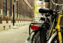 biciclette in olanda
