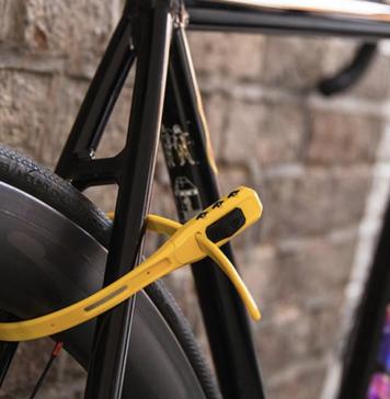 z-lock antifurto bici
