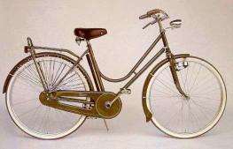 Bicicletta Legnano Uomo Anni 70