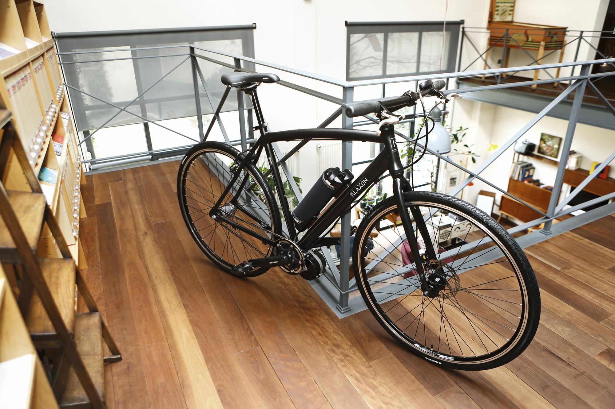 ibike bicicletta  Sunstar iBike trasforma qualsiasi bici in una eBike - BiciTech