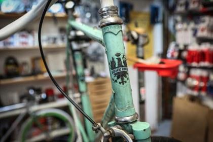 Come Trasformare La Vecchia Bici In Una Splendida Ruota Fissa Bicitech