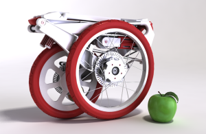 Bike Intermodal_apple_© Tecnologie Urbane
