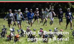 Campionato Italiano Brompton 2014