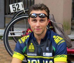 Paolo Lucarelli vuole arrivare a Rio con una handbike nuova... chiede aiuto per l'acquisto