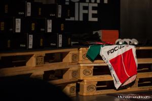 Focus XC Italy Team