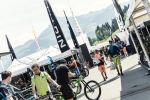 Euro Bike Media Days - Kirchberg 2015 // Photo: Armin Walcher