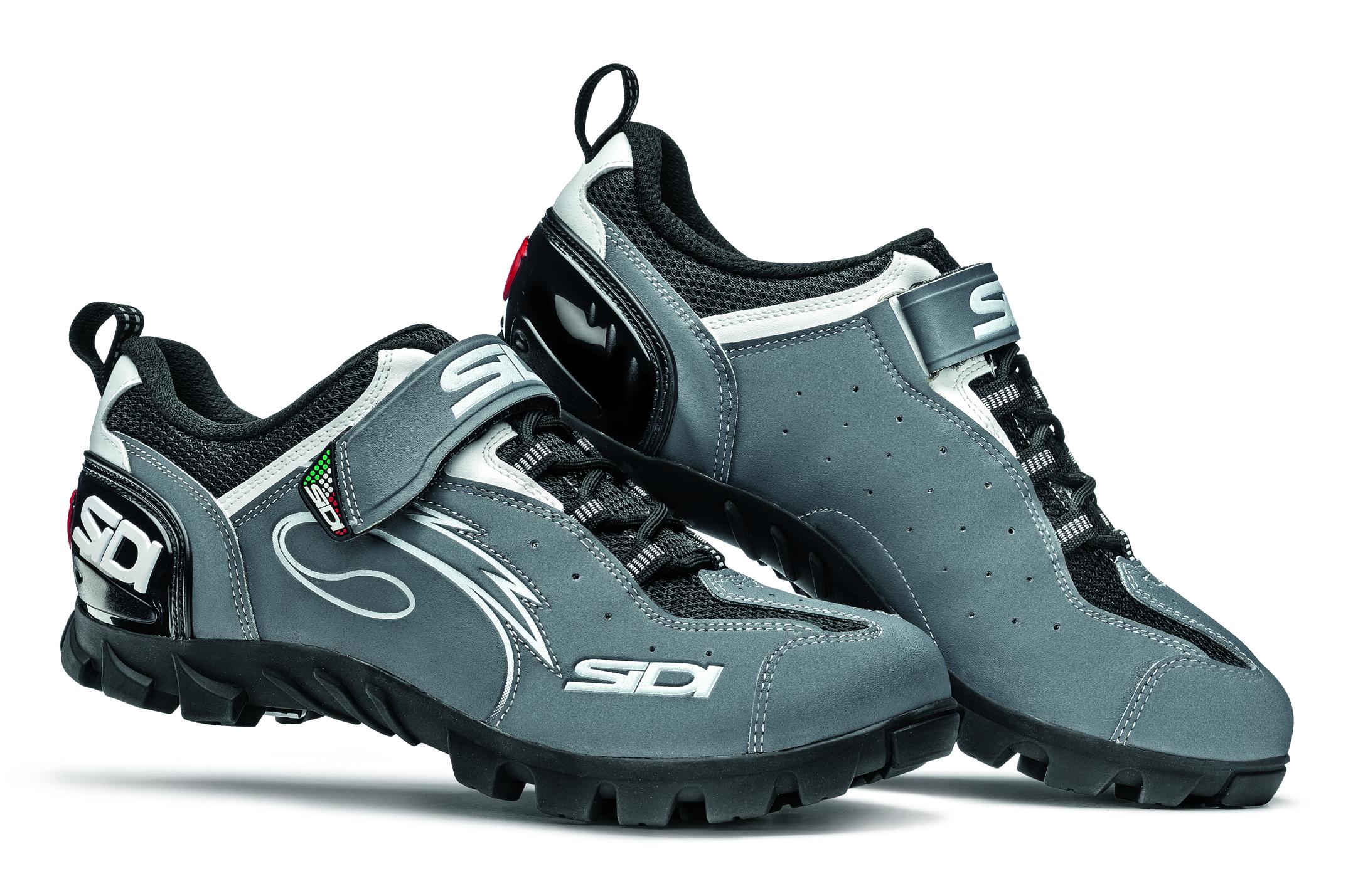 half off 98196 eb401 MTB Epic di Sidi: una scarpa perfetta per pedalare e per ...