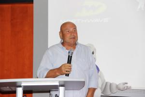 Gianni Piva, fondatore e titolare di Northwave
