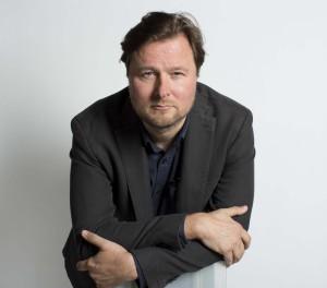 Trond Sonnergren, responsabile prodotto e progettazione del team Michelin Technical Soles