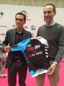 Contador De Martin (rh+ ceo)
