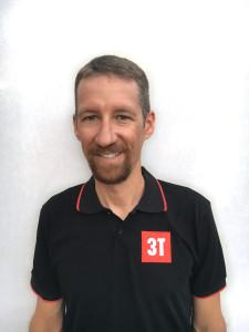 Dave Koesel - 3T