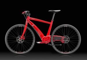 Sporter Rossa 2016