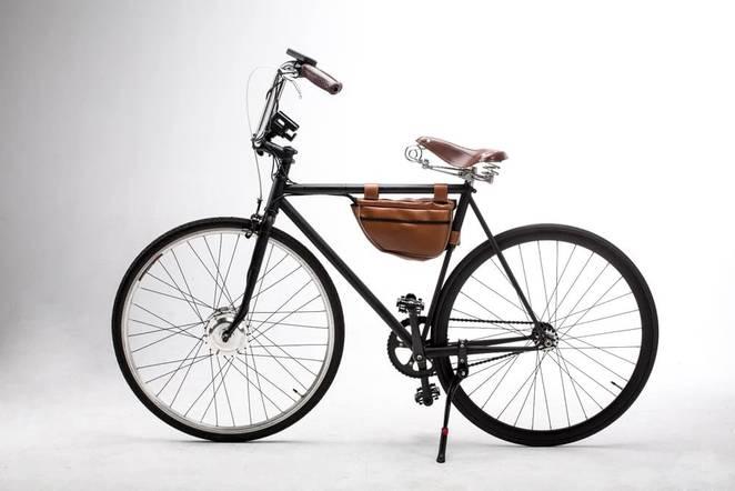 ibike bicicletta  Coolpeds iBike: dal crowdfounding un'ebike da 13 kg e $500 - BiciTech
